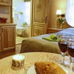 Отель Ośrodek Wypoczynkowy Tatrzańska Закопане в номере