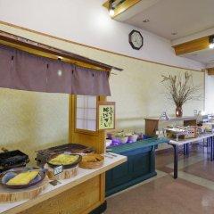 Отель Kyukamura Nanki-katsuura Начикатсуура питание фото 2