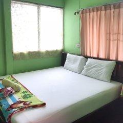 Отель Krabi Nature View Guesthouse Таиланд, Краби - отзывы, цены и фото номеров - забронировать отель Krabi Nature View Guesthouse онлайн фото 7