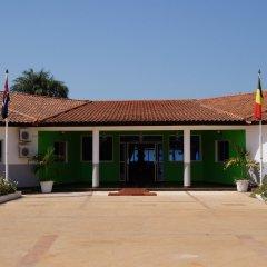 Sand Beach Hotel in Kololi, Gambia from 231$, photos, reviews - zenhotels.com photo 3