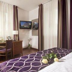 Hotel Galileo Prague удобства в номере