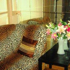 Mini Hotel Bambuk сауна