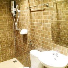 Отель Goldsea Beach ванная фото 2