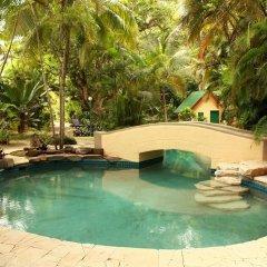 Отель Natadola Beach Resort Фиджи, Вити-Леву - отзывы, цены и фото номеров - забронировать отель Natadola Beach Resort онлайн бассейн