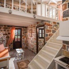 Отель Balsamico Traditional Suites комната для гостей фото 3