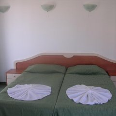 Отель Ruskovi Guest House Равда комната для гостей фото 3