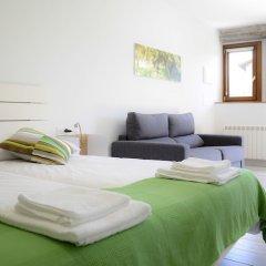 Отель Apartamentos Aldagaia Испания, Эрнани - отзывы, цены и фото номеров - забронировать отель Apartamentos Aldagaia онлайн комната для гостей фото 4
