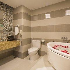 TTC Hotel Premium – Dalat спа