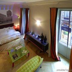 Отель Seven Stars Galleria Италия, Милан - отзывы, цены и фото номеров - забронировать отель Seven Stars Galleria онлайн комната для гостей