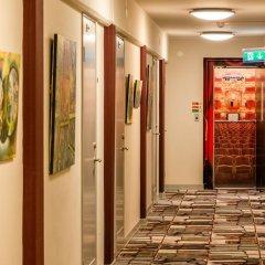 Отель Teaterhotellet Швеция, Мальме - 1 отзыв об отеле, цены и фото номеров - забронировать отель Teaterhotellet онлайн интерьер отеля фото 3