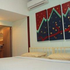 Steve Boutique Hostel Бангкок детские мероприятия