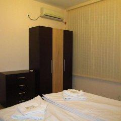 Отель Alex Apartments Болгария, Поморие - отзывы, цены и фото номеров - забронировать отель Alex Apartments онлайн сейф в номере
