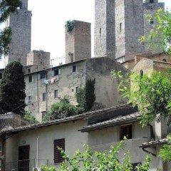 Отель Casa da Rosetta Италия, Сан-Джиминьяно - отзывы, цены и фото номеров - забронировать отель Casa da Rosetta онлайн