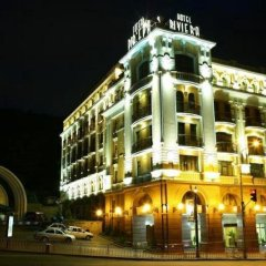 Отель Ривьера на Подоле Киев фото 3
