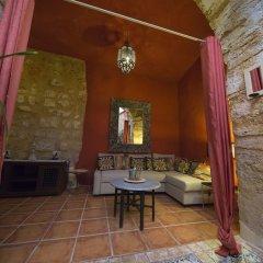 Отель Le stanze dello Scirocco Sicily Luxury Агридженто питание фото 2