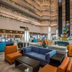 Отель Ambassador City Jomtien Pattaya - Ocean Wing гостиничный бар