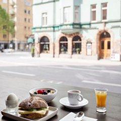 Апартаменты Central Stockholm Apartments Sodermalm Стокгольм питание
