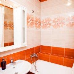 Гостиница Хоум Сутки в Кемерово 1 отзыв об отеле, цены и фото номеров - забронировать гостиницу Хоум Сутки онлайн ванная фото 2
