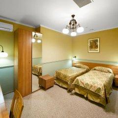 Гостиница Фраполли комната для гостей фото 5