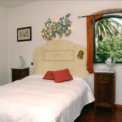 Отель Vecchia Locanda Сарцана комната для гостей фото 5