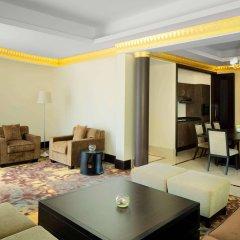 Отель Sheraton Sharjah Beach Resort & Spa ОАЭ, Шарджа - - забронировать отель Sheraton Sharjah Beach Resort & Spa, цены и фото номеров комната для гостей фото 3