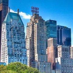 Отель JW Marriott Essex House New York США, Нью-Йорк - 8 отзывов об отеле, цены и фото номеров - забронировать отель JW Marriott Essex House New York онлайн фото 6