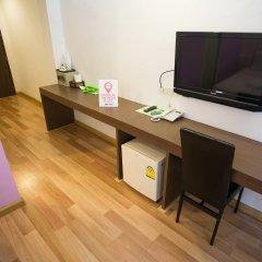 Отель Nida Rooms Saladaeng 130 Silom Walk Бангкок удобства в номере фото 2