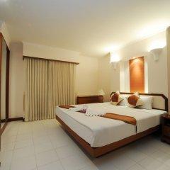 Отель Marika Residence Паттайя комната для гостей фото 3