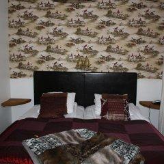 Отель Lilton Швеция, Гётеборг - отзывы, цены и фото номеров - забронировать отель Lilton онлайн комната для гостей