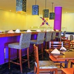 Отель Lemon & Soul Makadi Bay – Adults Only питание