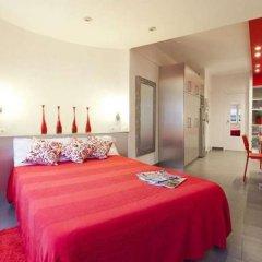 Апартаменты BHM1-010 Modern Studio Plaza Espanya Барселона комната для гостей фото 4