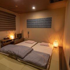 Отель Asakusa Hotel Wasou Япония, Токио - отзывы, цены и фото номеров - забронировать отель Asakusa Hotel Wasou онлайн сейф в номере