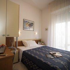 Hotel Jana 3* Стандартный номер с двуспальной кроватью фото 5