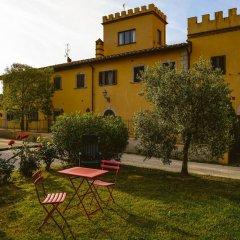 Отель Villa Somelli Италия, Эмполи - отзывы, цены и фото номеров - забронировать отель Villa Somelli онлайн фото 10