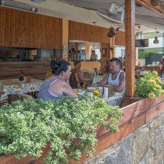 Отель Damlatas Elegant Аланья гостиничный бар
