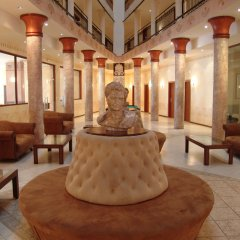 Отель Aparthotel Poseidon сауна
