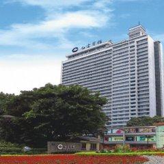 Отель Baiyun Hotel Guangzhou Китай, Гуанчжоу - 11 отзывов об отеле, цены и фото номеров - забронировать отель Baiyun Hotel Guangzhou онлайн фото 5
