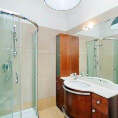 Апартаменты Farnese Elegant Apartment ванная фото 2