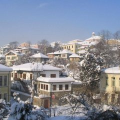 Hostel Mostel Велико Тырново фото 6