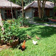 Blanco Hostel at Lanta фото 14