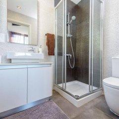 Отель Villa Imperial Кипр, Протарас - отзывы, цены и фото номеров - забронировать отель Villa Imperial онлайн ванная