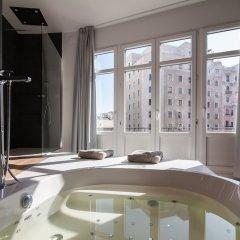 Отель Vitium Urban Suites ванная