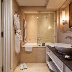 Отель Michlifen Ifrane Suites & Spa ванная фото 2