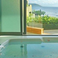Апартаменты Aspasia Kata Luxury Resort Apartment пляж Ката Яй бассейн
