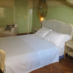 Отель B&B Fiera del Mare Италия, Генуя - отзывы, цены и фото номеров - забронировать отель B&B Fiera del Mare онлайн комната для гостей фото 3
