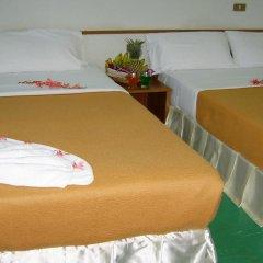 Отель Krabi Grand Hotel Таиланд, Краби - отзывы, цены и фото номеров - забронировать отель Krabi Grand Hotel онлайн спа фото 2