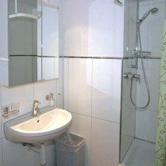 Отель Swiss Star Wiedikon ванная фото 2