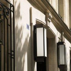 Отель Le Narcisse Blanc & Spa Франция, Париж - 1 отзыв об отеле, цены и фото номеров - забронировать отель Le Narcisse Blanc & Spa онлайн интерьер отеля