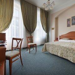 EA Hotel Mozart комната для гостей фото 4