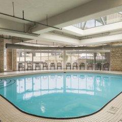 Отель Days Inn Clifton Hill Casino бассейн фото 2